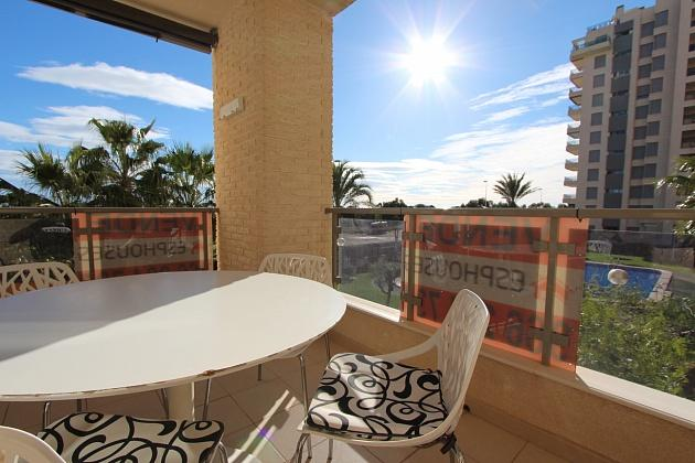 appartement a vendre a guardamar del segura