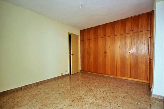 appartement sur la costa blanca