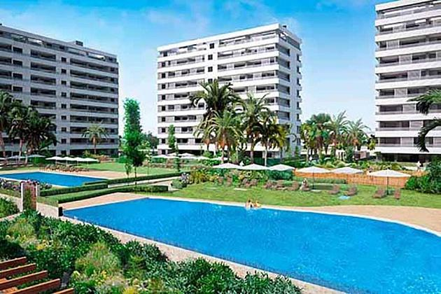 appartement a vendre a torrevieja